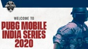 PUBG Mobile India Series 2020 With Rs. 50 Lakhs Prize Pool Announced
