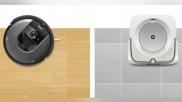 Massive Discounts On Roomba & Bravaa Smart Vacuum Cleaners: Black Friday Sale