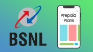 BSNL Revises Rs. 699 Prepaid Plan; Offering Unlimited Calling For 160 Days