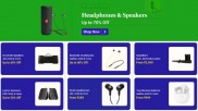 Flipkart Big Saving Days 2021: Offers On Headphones, Speakers, Home Theaters, And More