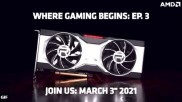 AMD Radeon RX 6700 Likely To Launch On Mark 3: RTX 3060 Alternative?