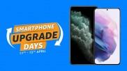 Amazon Smartphone Upgrade Days 2021: Discount Offers On Premium Mobiles