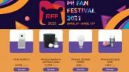 Mi Fan Festival Sale 2021: Discount Offers On Home Entertainment Devices