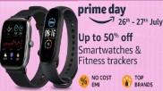 Amazon Prime Day 2021 Sale: Amazfit GTS 2 Mini, Mi Watch Revolve, Noise ColorFit Pulse On Discount