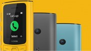 Nokia 110 4G: Keeping Feature Phones Interesting In The 5G Smartphones Era