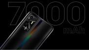 Tecno To Launch Pova 2 Budget Smartphone With A Massive 7,000mAh Battery & 48MP Quad Camera