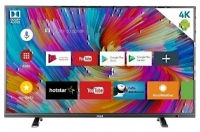 MarQ by Flipkart Dolby Android Smart TV (65SAUHD)