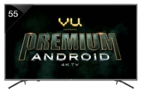 VU Premium Android Smart TV (55-OA)