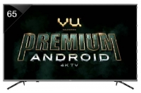 VU Premium Android Smart TV (65-OA)