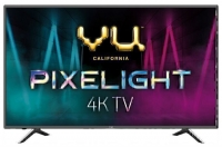 VU Pixelight LED Smart TV (50-QDV)