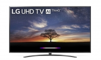 LG AI ThinQ Ultra HD LED Smart TV (75UM7600PTA)
