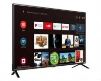Micromax Full HD LED Smart Android TV  (40CAM6SFHD)