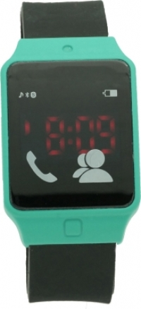 Times Digital Watch Smartwatch