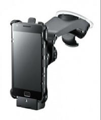 Samsung Galaxy Note N7000 Vehicle Dock Kit
