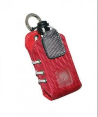 Amzer  Activa Sports Pouch (Red)