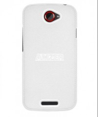 Amzer Snap On Case For HTC One S