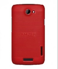 Amzer Snap On Case For HTC One X