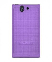 Amzer Snap On Case For Sony Xperia Z