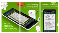 Top 10 Scanner Apps For Android 2021