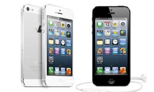 iPhone 5 to Land in 50 Countries