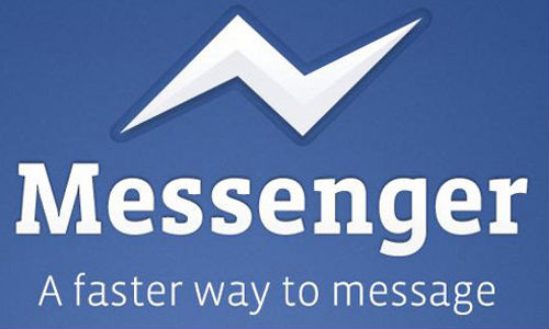 Facebook Messenger for Android Updated, Allows Access With Phone Numbe