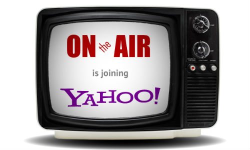 Yahoo Acquires OnTheAir Video Chat Startup to Increase Mobile Expertis