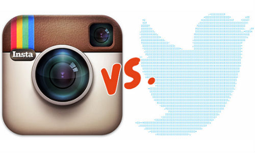 Facebook-owned Instagram disables Twitter Photo Feature