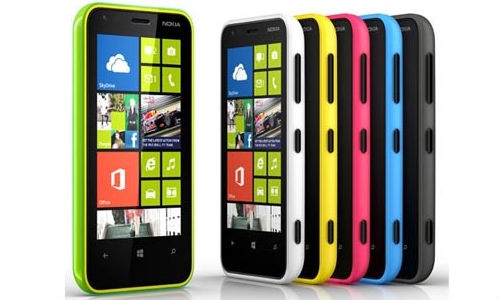 Nokia Unveils Lumia 620: Windows Phone 8 Handset to Hit India