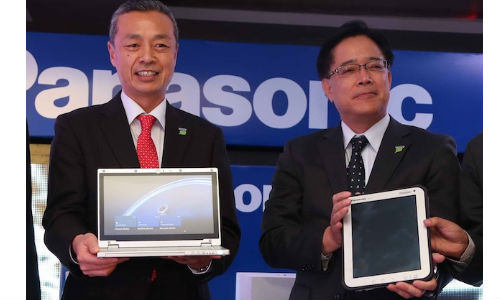 Panasonic Launches CF-AX2 Ultrabook and Toughpad FZ-A1 tablet