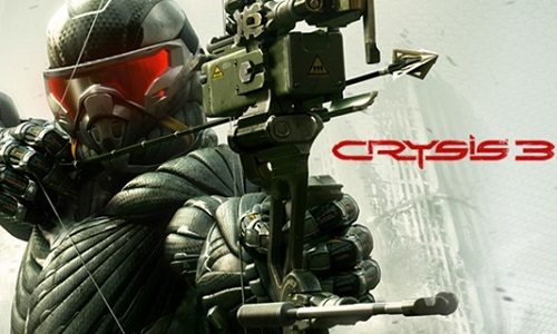 Crysis 3 Release Date: FPS Video Game to Hit North America and Europe