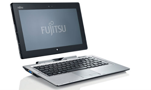 Fujitsu Launches Stylistic Q702su and LifeBook T902: Windows 8 Tablets