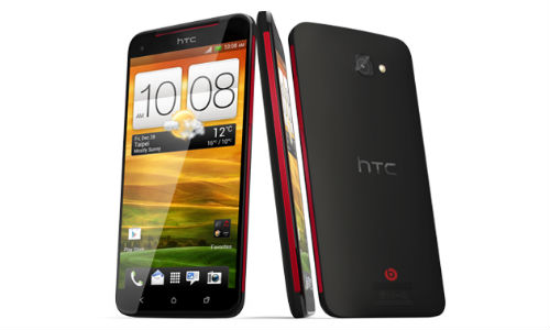 HTC Unveils Butterfly: Global Version of Droid DNA Hits Galaxy Note 2