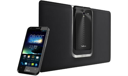 Asus PadFone 2: Next Generation Hybrid Device Gets Android 4.1 OS