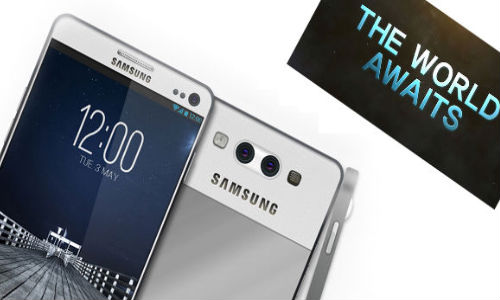 Samsung Galaxy S4 Teaser Hints at Flexible Display [Video]