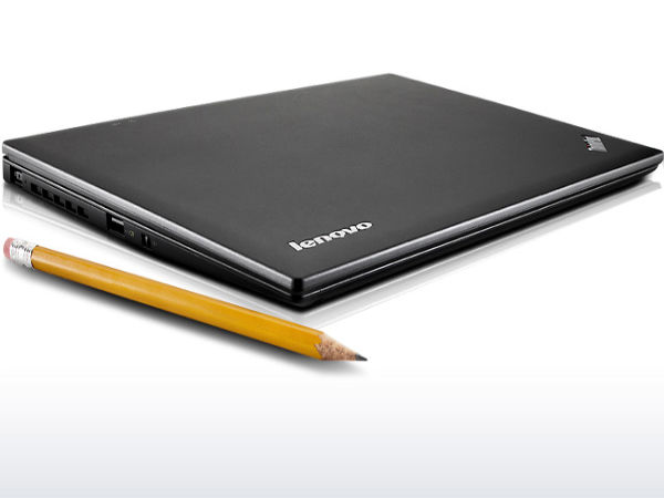 Lenovo ThinkPad X1 Carbon Touch Lightweight profile