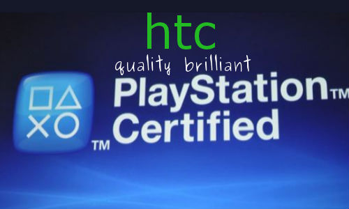 HTC One X+ Joins One X, S, V: Gets Sony PlayStation Certidication