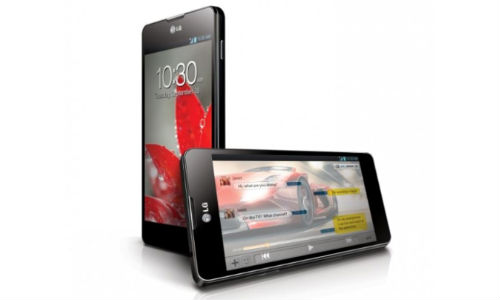 LG Optimus G2 to Pack 5.5 Inch 1080p Display to Compete with Galaxy S4