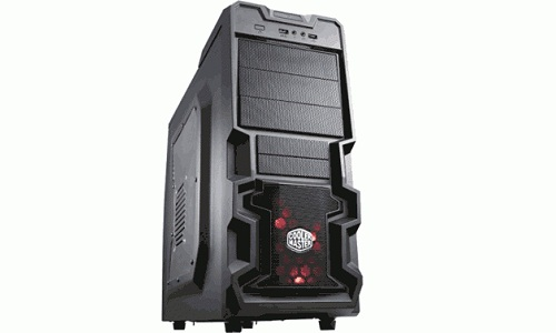 Cooler Master Launches K380 Gaming Chassis in India at Rs 4,399