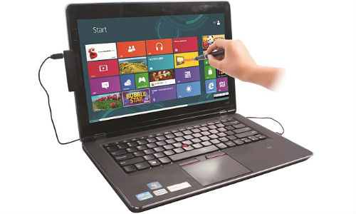 Portronics Unveils Handmate Touch-Enabled Windows 8 Accessory
