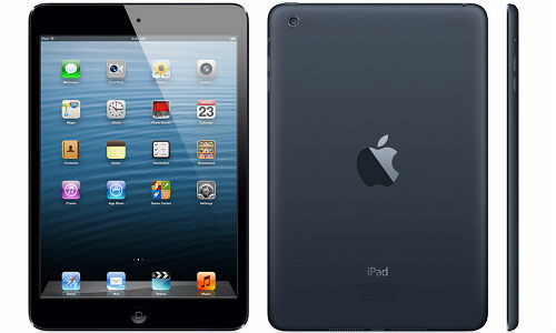 Apple iPad Grabs Best Tablet Crown With Strong Battery Life