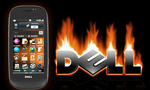 Dell Officially Bids Adieu to Smartphones Following Slump in Revenue