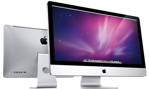 21.5 Inch iMac and Mac Mini Land in India at Rs 85,900 & RS 39,990