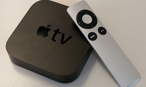 Apple to Launch TV in India at Rs 6,990 [Report]