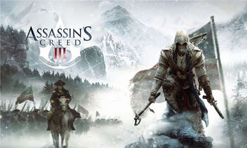 Assassin's Creed III Sales Hit 7 Million Mark in a Month