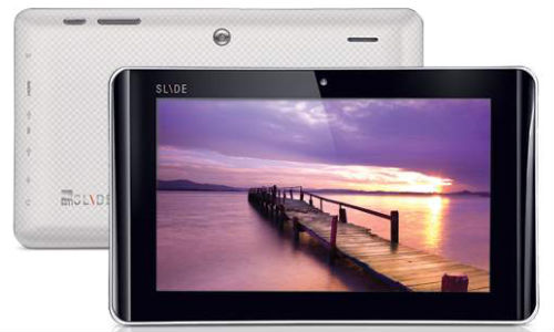 iBall iSlide i6516 Launched at Rs 7,990 to Compete with Budget Tablets