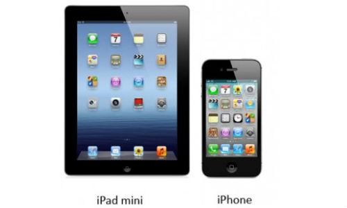 iPhone 5 and iPad Mini: Apple Biggies Top Yahoo! India's Year In 2012