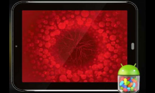 Karbonn Smart Tab 10 Cosmic With Jelly Bean Priced at Rs 10,280