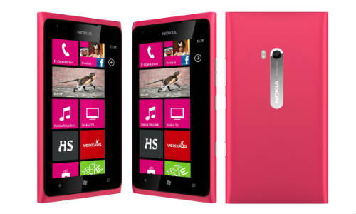 Windows Phone 7.8 Update Leaked on NaviFirm for Nokia Lumia 900
