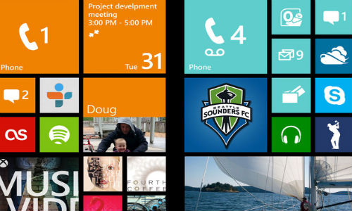 No 5-Inch Windows Phone 8 Device From HTC Due to Lack of HD Support