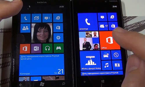 Nokia Juggernaut Windows Phone 8 Handset Surfaces Online Hinting